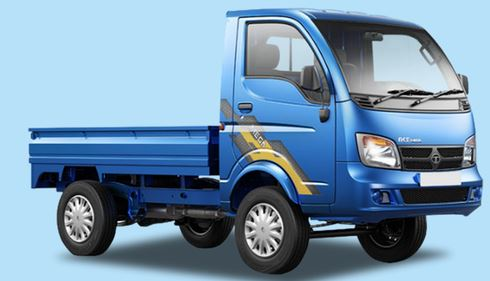 TATA ACE MEGA Specification