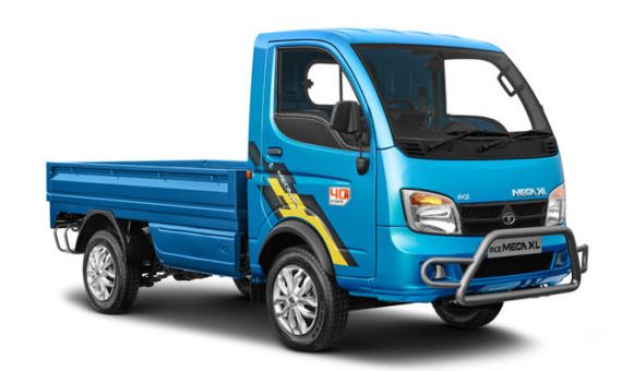 TATA ACE MEGA XL Specification