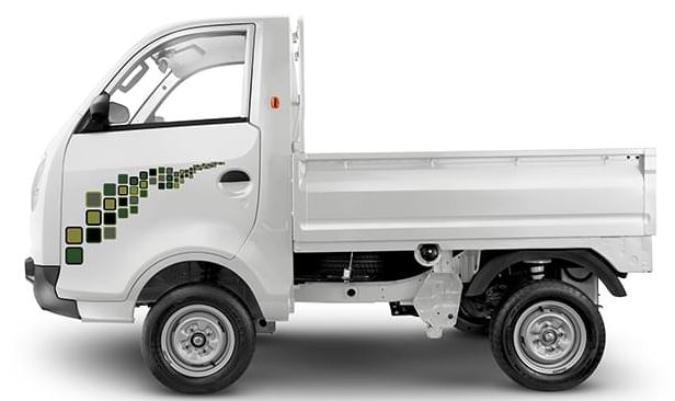 TATA ACE ZIP CNG Mini Truck Key Features