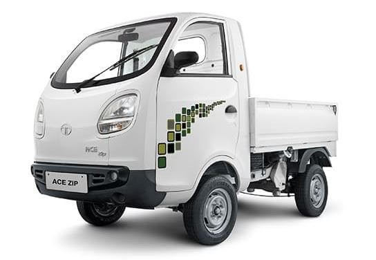 TATA ACE ZIP CNG Price in Delhi Specs Mileage Features and Review