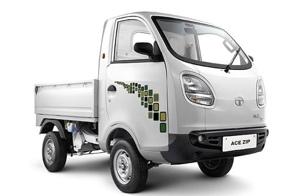 TATA ACE ZIP CNG Price in India 2018