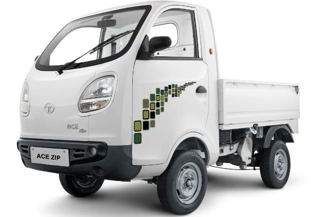 TATA ACE ZIP Mini Truck Specification
