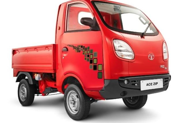 TATA ACE ZIP Price in India 2018