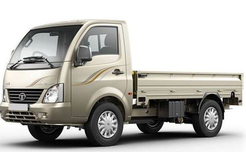 Tata Super Ace MINT Key Features