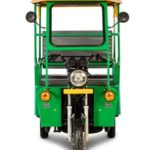 Atul Elite Passenger E-Rickshaw Price Specs & Features