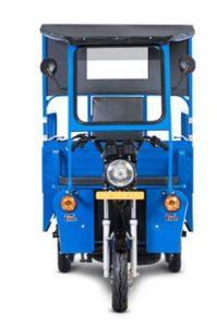 Atul Elite Cargo E-Rickshaw Overview