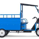 Atul Elite Cargo E-Rickshaw Price in India Specs & Images