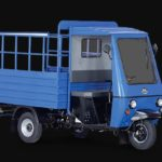 Atul Shakti 3 Wheelers Price List India 2019, Specification, Features