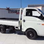 Hyundai H100 Wiki Price Specs Review Dimensions engine Features & Images