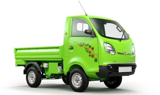 TATA ACE ZIP XL mileage