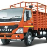 EICHER PRO 1059 CNG Price in Delhi Specs Mileage Features & Applications