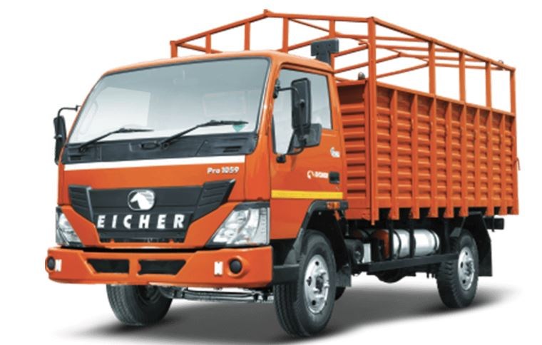 EICHER PRO 1059 CNG Price in Delhi