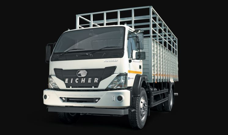 Eicher Pro 1114XP BSIV The 16 Tone GVW Truck