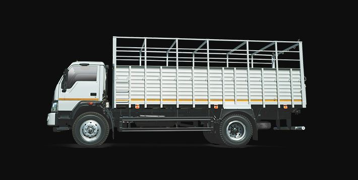Eicher Pro 1114XP Features