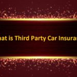 What is Third Party Car Insurance?