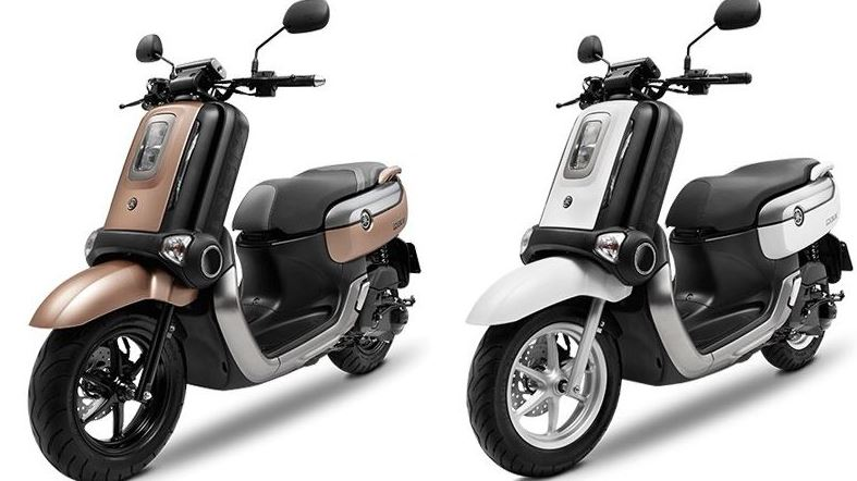 Qbix Yamaha India Price