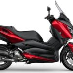 Yamaha XMax 125 Specifications Review Top Speed Features & Images