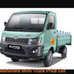 Mahindra Mini Truck Price List [[NEW]]