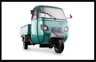Mahindra Alfa CNG Three Wheeler Load price in India