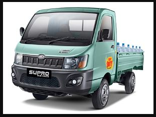 Mahindra Supro Mini Truck Price in India