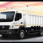 Bharat Benz 914R Medium Duty Truck Price Specs Features & Images