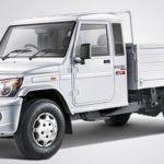 Mahindra Big Bolero Pikup Extra Long Price Specification Mileage Review