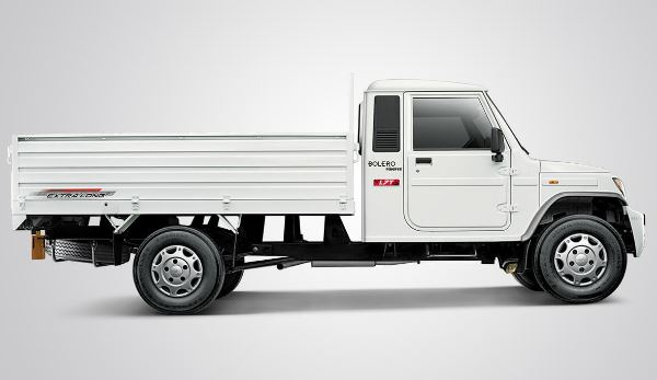Mahindra Big Bolero Pikup Extra Long overview