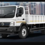 Bharat Benz 1414R Medium Duty Truck Price Specs Mileage Photos