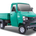 Mahindra Gio Compact Truck Price Specs Mileage Interior Features Images