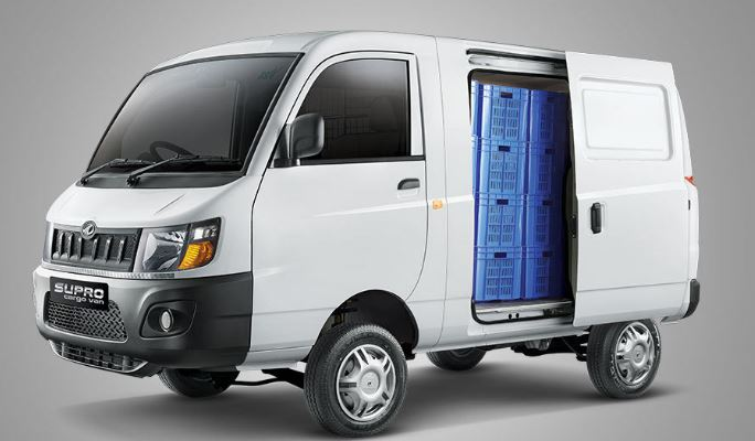 e43adc5cda Mahindra Supro Cargo Van Price in India. Posted by asvehicle. Rate this post