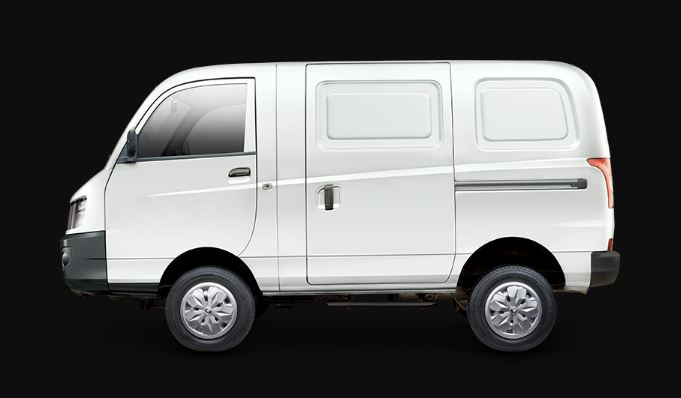 Mahindra Supro Mini Van VX CNG Price in India Specs Mileage Review & Images
