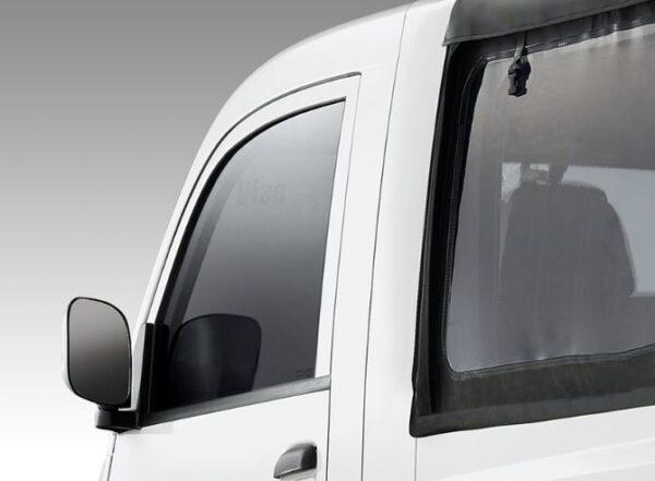 Mahindra Supro Mini Van style