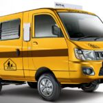Mahindra Supro School Van Price List Specs Features Mileage & Images
