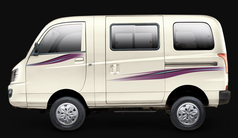 Mahindra Supro Van Key Features