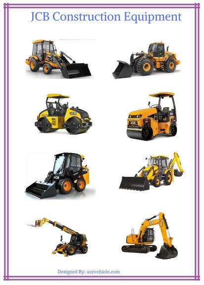 Jcb Price List In India Jcb Machine 2dx 3dx 4dx Price 2019