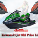 【2019】Kawasaki Jet Ski Price List