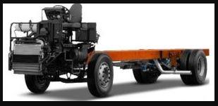 Scania F270 HB Bus Price in India
