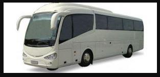Scania K480 EB Bus Price in India