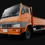 TATA LPT 709 EX2 CNG Truck Price Specs Features & Images