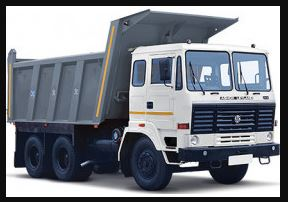 ASHOK LEYLAND 2518 HD Price