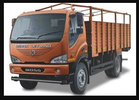 ASHOK LEYLAND BOSS 1113 Price