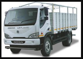 ASHOK LEYLAND BOSS 1213 Price