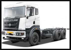 ASHOK LEYLAND CAPTAIN 2518 Price