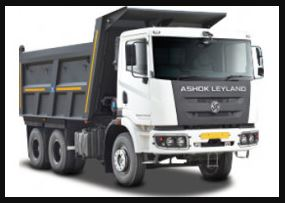 ASHOK LEYLAND CAPTAIN 2523 SR Price
