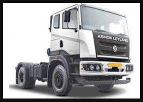 ASHOK LEYLAND CAPTAIN 4019 Price
