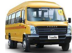 FORCE Traveller 26 School Bus price
