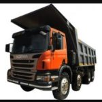 Scania Truck Price List in India 2019