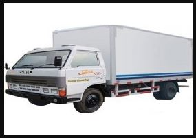 SML ISUZU CLOSED VAN BS-IV Price
