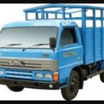 SML Isuzu Trucks Price List in India 2019