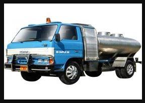 SML ISUZU WATER TANKER TRUCK BS-IV Price
